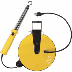 Drum Inspection and Work Light