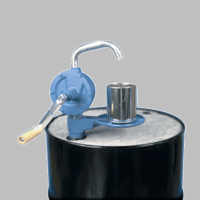 Drum Hand Pumps