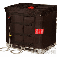 "275 Gallon IBC Tote Dual Zone Blanket Heater for Plastic IBC  - <font Color = ""red"">Free Shipping</font>"