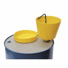 E-Z Smart 2 Gallon Drum Funnel