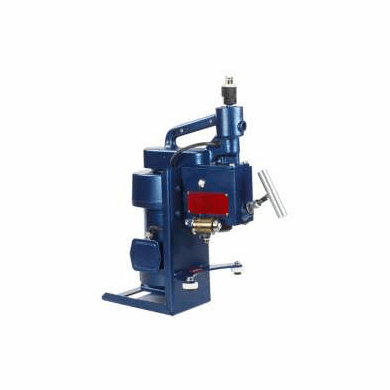 Electric Below Chime Cut Wizard Self-Propelled Drum Deheaders