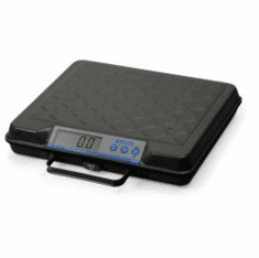 Electronic General Purpose Bench Scales 100 lb. cap.