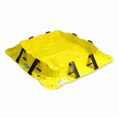 Enpac Stinger Yellow Jacket Quickly Contains Spills Anywhere