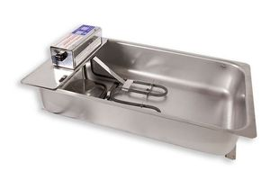 """Evapoway Anti-Condensate Pan<br><font color=""""#008000"""" >Free Shipping</font>"""