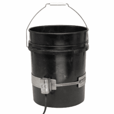 EXPO� Economical 5 Gallon Heater for pails & Buckets