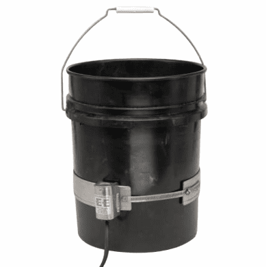 EXPO™ Economical 5 Gallon Heater for pails & Buckets
