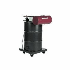 Flammable Liquid Recovery Vac