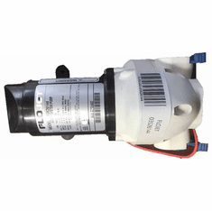 "RV Flojet 03526-144 Triplex Diaphragm Automatic Water System Pump<font color=""#FF0000""> Free Shipping </font>"