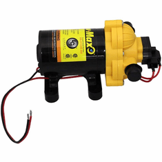 "FLOW MAX� WATER PUMP 9.5 AMP <br><font color=""#FF0000""> Free Shipping </font>"