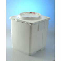 Food Grade Buckets. Life Latch 11.3 Gallon Screw Top, 1 Each