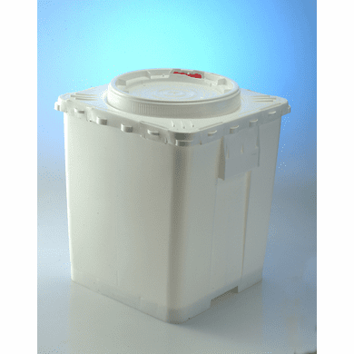 Food Grade Buckets. Life Latch 11.3 Gallon Screw Top, 1 Each SOLD OUT