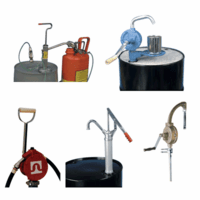 Fuel & Hazardous Hand Drum Pumps