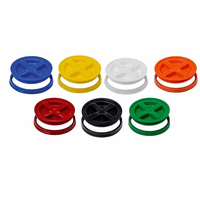 5 Gallon Gamma Seal Lids, As Low As $5.98 Ea