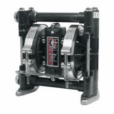 "GRACO® Double Diaphragm Pumps, 1"" Inlet/Outlet"