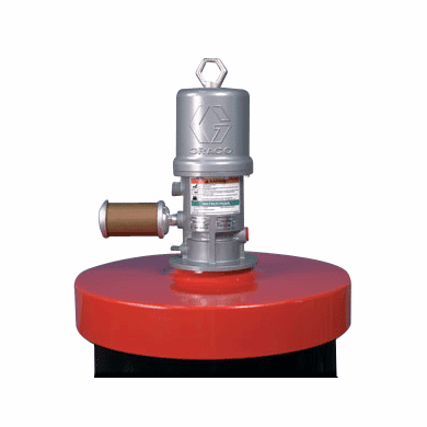GRACO® Quality Grease Pumps