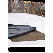 Ground Heating Blankets for Heating Concrete or Surface.