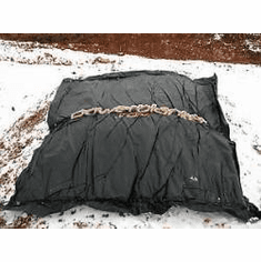 Ground Thawing & Heating Blanket | Extra Hot 3'x4'