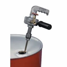 Hand Held Air Motors for Mixers Dual Handle