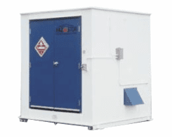HAZ-STOR™ Outdoor Flammable Storage Safety Buildings