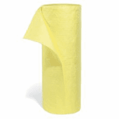 Hazardous Spill Absorbent Roll