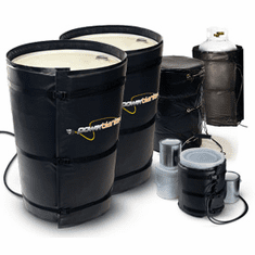 Heaters,<br> Drum & IBC