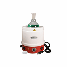 "HM Metal-Housed Heating Mantles with Built-in Controller and Magnetic Stirrer <br><font color=""#008000"" >Free Shipping</font>"