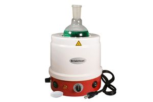 """HM Metal-Housed Heating Mantles with Built-in Controller and Magnetic Stirrer <br><font color=""""#008000"""" >Free Shipping</font>"""
