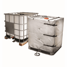 "IBC TOTE TANK HEATERS<br> <font color=""#008000"" >Free Shipping</font>"