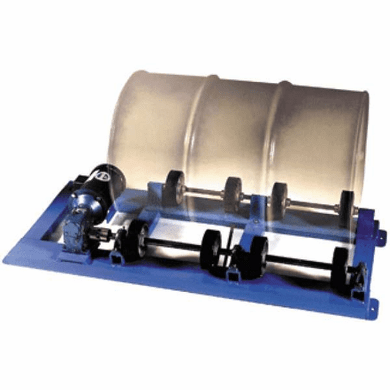 Idler Attachment for 82-5154 (2) Series - Heavy-Duty Drum Rotator