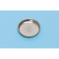 Inner Seals for Screw-Top Metal Cans 1 1/4 inch Neck, 100 Case Pack