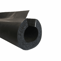 """INSUL-LOCK DS Flexible Closed Cell Pipe Insulation<br><font color=""""#008000"""" >Free Shipping</font>"""