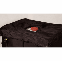 "Insulated Lid For 275 IBC Tote Blanket Heater for Plastic IBC - <font  color=""red""> Free Shipping</font>"
