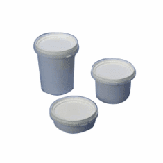 IPL Retail Series Plastic Containers