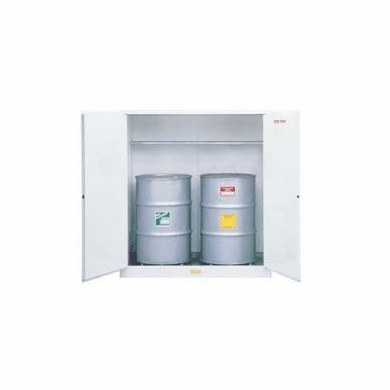 Justrite Flammable Waste Cabinets 9 5 Gal