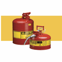 Justrite Type I  Safety Cans