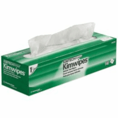 "Kimwipes EX-L  15"" X 16 4/5"" Wipes  2100 Case Pack"