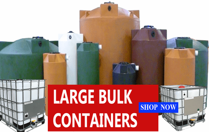 Large Bulk Containers
