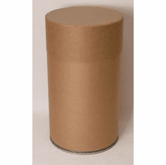 Large Fluorescent Light Recycling Cardboard Tube-4 Pk
