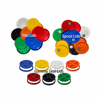 Lids for Buckets