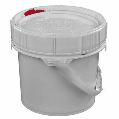 "Life Latch 0.60 Gallon (2.4 Qts) Top -12 Pack <br /><font color=""red"">Free Shipping</font>"