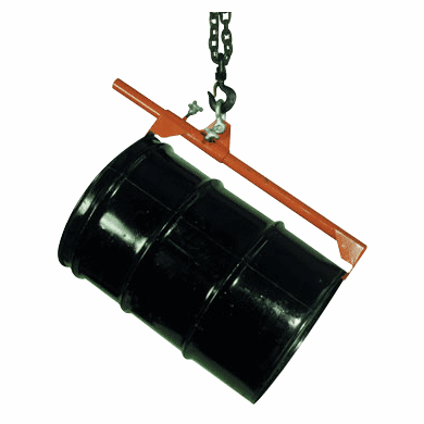 Lift and Carry Drums at Any Angle