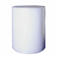 """Master Rolls Bagged Bubble Cushion 3/16 Bubble Ht, 48"""" x 750"""", Perforated 24"""""""