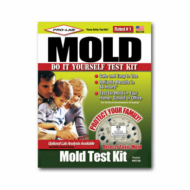Mold Mildew Test Kit 4 Png