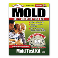 Mold & Mildew Test Kit