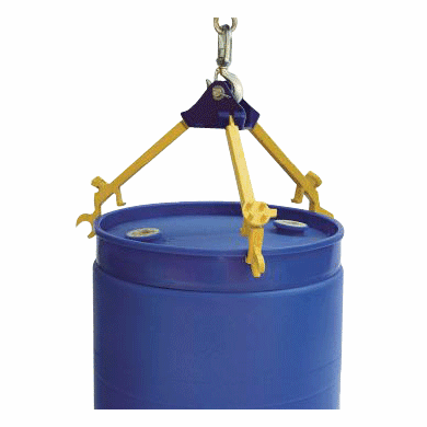 Multi-Purpose Overhead Drum Lifter/Wrench