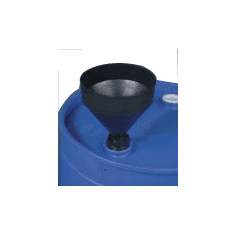 No-Tilt Screw-in Funnel
