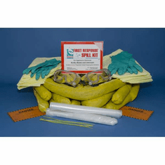 OilSorb 20 Gallon Spill Response Kits