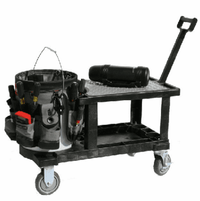 Pail Pal Utility Bucket Cart DISCONTINUED