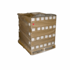 Pallet Covers Non-Shrink Type 3 Mil     51 x 49 x 85