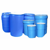 Plastic Barrels & Drums